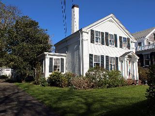 1679 - Lovely Antique Greek Revival located on Main Street - Vineyard Haven vacation rentals