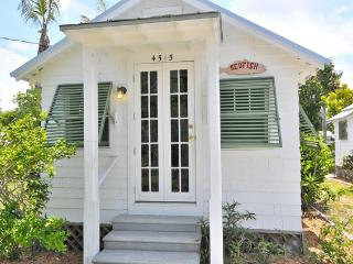 Redfish Cottage - Cortez vacation rentals