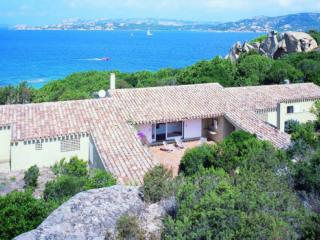 Villa dell'Orso - Palau vacation rentals
