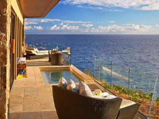 Cliff Suites - Necker Island vacation rentals