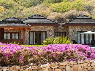 Jewel Box Beach Villa - Necker Island vacation rentals