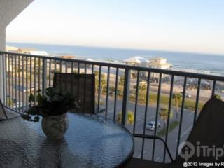 Gulf Shores Surf and Racquet 702A - Alabama vacation rentals