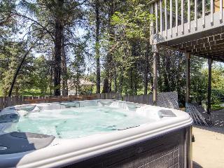 Oaks at Wasatch #7 - Snowville vacation rentals