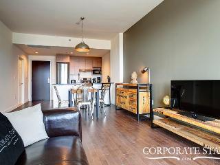 Montreal Vistal2d 1BR Vacation Apartment - Montreal vacation rentals