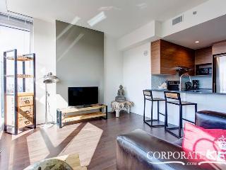 Vistal8d Suite | Executive Luxury Rental | Montrea - Montreal vacation rentals