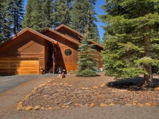 Chalet Yuen - North Tahoe vacation rentals