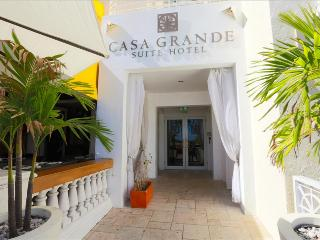 CASA GRANDE: One Bedroom Furnished Suite in South Beach - Miami vacation rentals