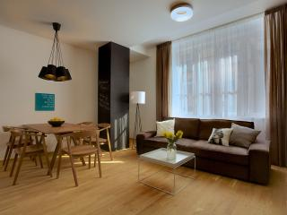 Comfortable Condo with Internet Access and A/C - Prague vacation rentals