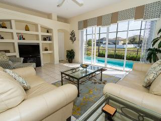 Luxurious 5 Bedroom Villa on the Glenbrook Resort - Orlando vacation rentals