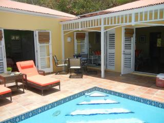 Luxury East End Villa - Private Pool - 2 BR/2 Bath - Christiansted vacation rentals
