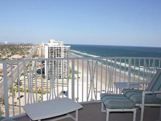 Daytona Amazing Panoramic Views/ 2 Bed-2 Bath - Daytona Beach vacation rentals