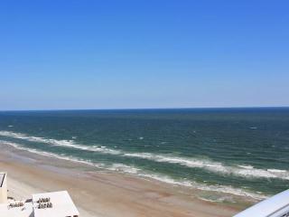 Daytona Amazing Panoramic Views/ 2 Bed-2 Bath - Daytona Beach vacation rentals