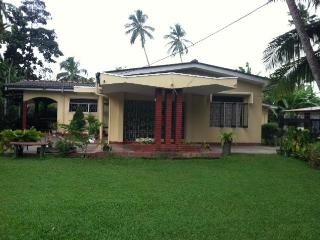 Beautiful Privately owned home for rent Sri Lanka - Ja Ela vacation rentals