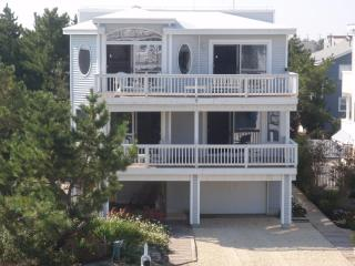 Beautiful Ocean Views, Large House, Harvey Cedars, Atlantic Ave. - Harvey Cedars vacation rentals