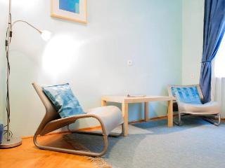 Central Apt @ Margaret Island - Budapest by foot - Budapest vacation rentals