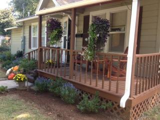 Wyeth Villa: Walk to Crystal Bridges and BV Square - Bentonville vacation rentals