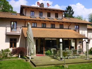 Hamburg 500 sqm luxury designed villa, sleeps 10 - Hamburg vacation rentals