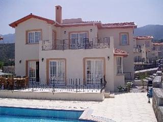 Luxury Villa in Alsancak, Northern Cyprus - Alsancak - Karavas vacation rentals