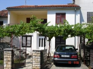 Apartment Cvetkovic - Funtana vacation rentals