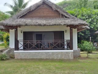 The Marine Park Cottage, Praslin, Seychelles. - Praslin Island vacation rentals