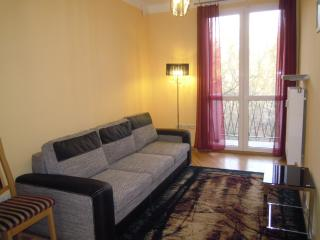 Friendly Apartment Iwicka Warsaw with 2 bedrooms - Central Poland vacation rentals