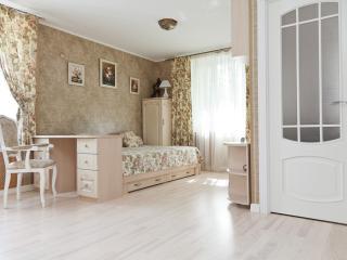 ApartLux on Kvesisstskaya Street - Moscow vacation rentals