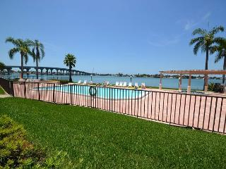 Casa G-103   Ground floor, direct Bay Front condo with Sunset Views! - Florida North Central Gulf Coast vacation rentals