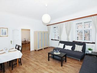MASARYK - 2BR spacey - minutes walk from Old Town - Prague vacation rentals