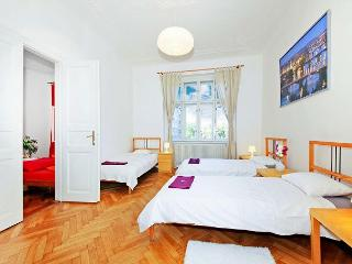 KLIMT - 2 BR 10 min walk from Old Town Square - Prague vacation rentals