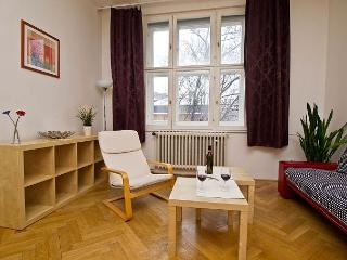 SYNAGOGA - 3BR 3 minutes walk from Old Town Square - Prague vacation rentals