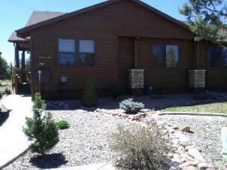 Atkinson Retreat Villa @ Bison Crossing - Show Low vacation rentals