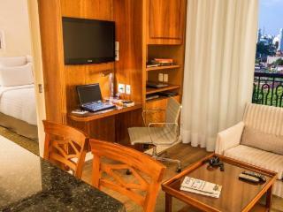 Vila Nova Marriott Apartments I - Sao Paulo vacation rentals