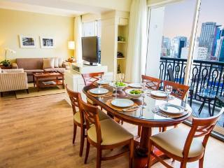 Vila Nova Marriott Apartments III - Sao Paulo vacation rentals