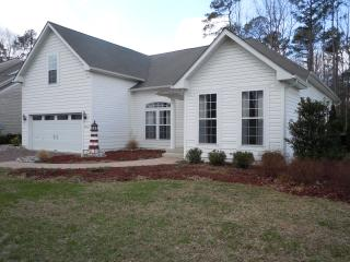 15 min. from Chincoteague Island/ 35 min. from Ocean City, MD - Chincoteague Island vacation rentals