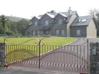 Home overlooking Dingle Bay, absolute heaven - Dingle vacation rentals