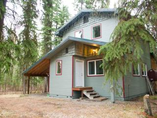 Nice 1 bedroom Vacation Rental in North Pole - North Pole vacation rentals