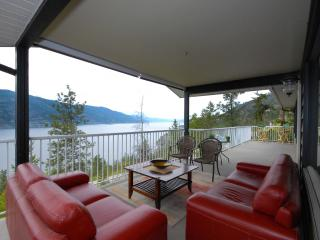 Kelowna Home with SPECTACULAR View - w/Kayaks - Kelowna vacation rentals