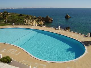 Sunny Flat in Lagos! Great holidays! :) - Odiaxere vacation rentals