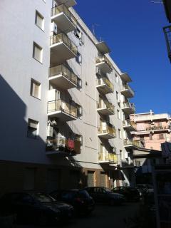 Apartamento  In Villaggio Turistico - Soverato vacation rentals
