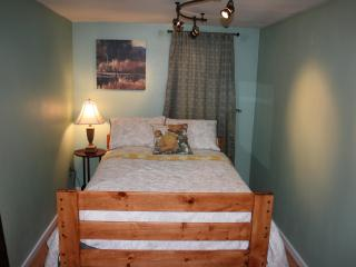Quaint Family Cottage In The City - Anchorage vacation rentals