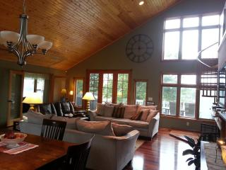 Large Riverfront Home - evolvevacationrental - Champlin vacation rentals