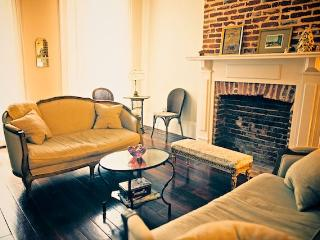 Charming 6 Bedroom Lower Garden District Home - New Orleans vacation rentals