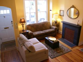 Historic Capitol Hill Home in Prime Location! - District of Columbia vacation rentals