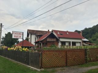 Pensiunea Martin - Martin Guesthouse - Ramnicu Valcea vacation rentals
