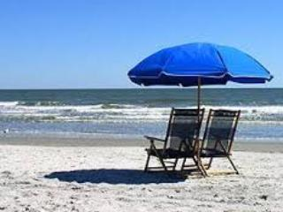 PET FRIENDLY,2 Bdrm Ocean Breeze, Beach,Pool, - Hilton Head vacation rentals