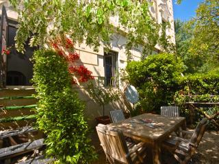 Fornaci garden - Rome vacation rentals