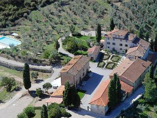 Holiday apartments in a Medieval village, in Tuscany near Florence - Figline Valdarno vacation rentals