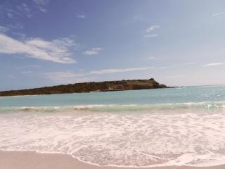 Pristine Beachfront Condo El Faro de Cabo Rojo, Puerto Rico - Cabo Rojo vacation rentals