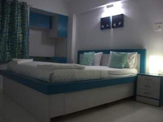 Angson Apartment-3 BHK-Luxury-Pvt Room - Chennai (Madras) vacation rentals