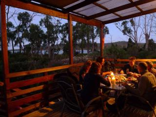 Rubicon River Hideaway - Port Sorell vacation rentals